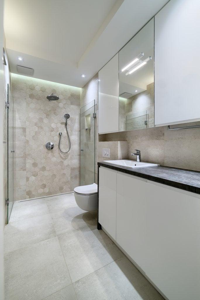 projektant łazienka poznań