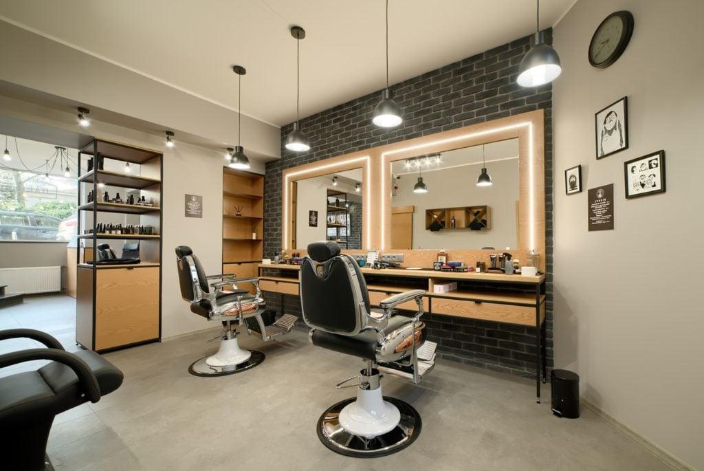 egoist barber poznań
