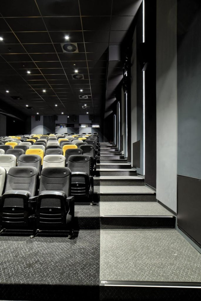 kino muza poznań
