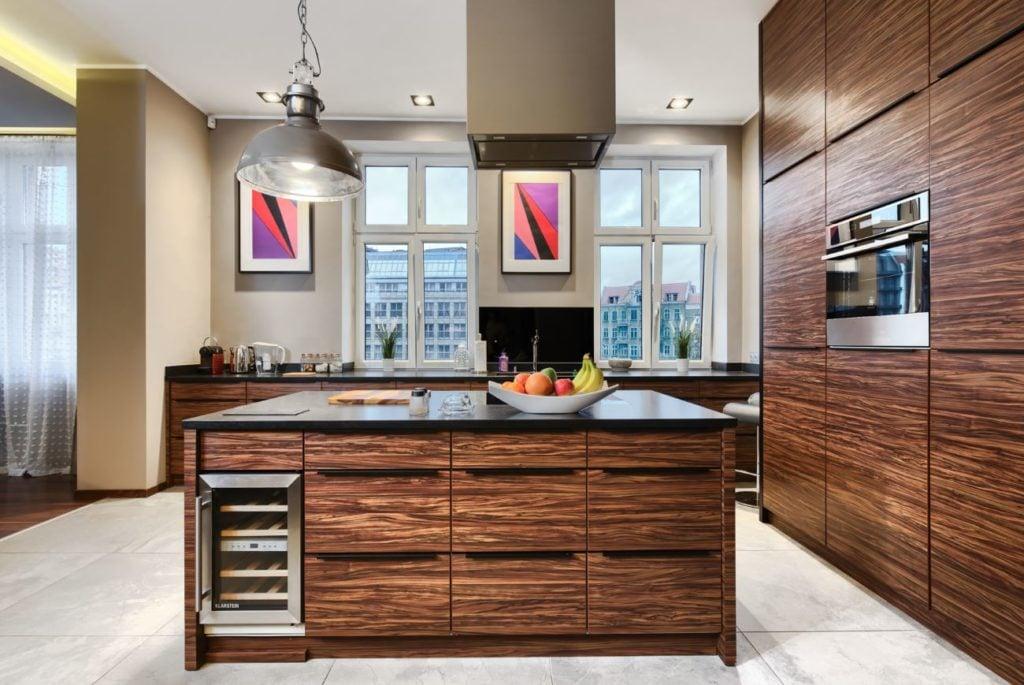 kuchnia drewno