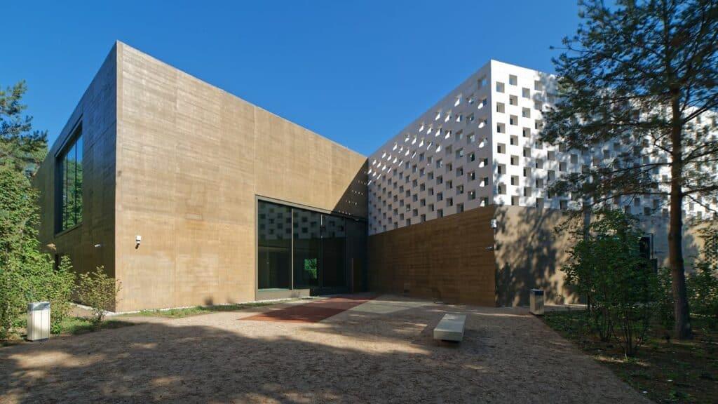 architektura w polsce